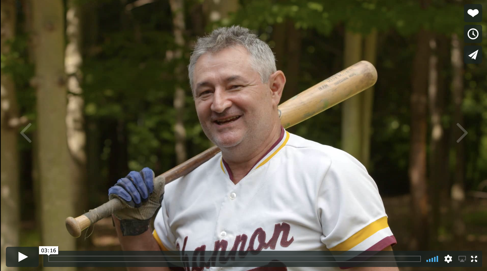 Home run surgery with Dr. Eric Parsons